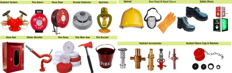 Fire-Safety-Security
