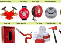 Fire Safety Security
